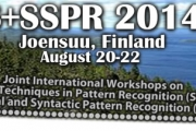 Joint International Workshops on Structural and Syntactic Pattern Recognition and Statistical Techniques in Pattern Recognition S+SSPR 2014